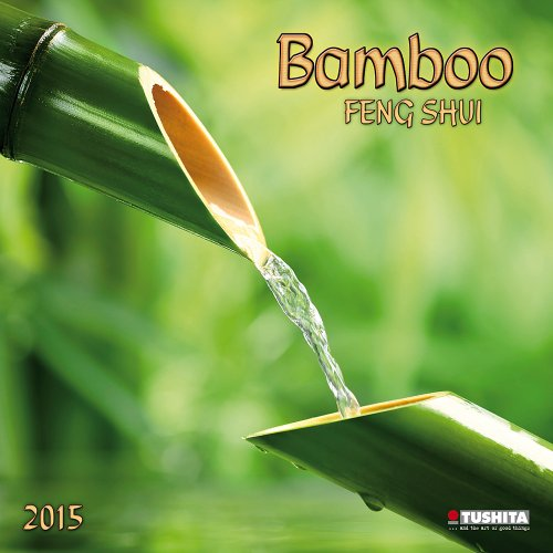 9783955704285: Bamboo Feng Shui (Mindful Editions)