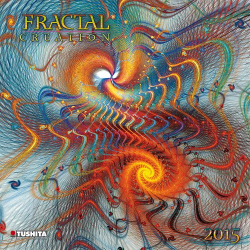 9783955704315: Fractal Creation 2015 (Mindful Editions)