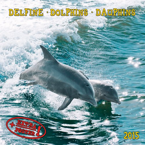 9783955704834: Dolphins 2015