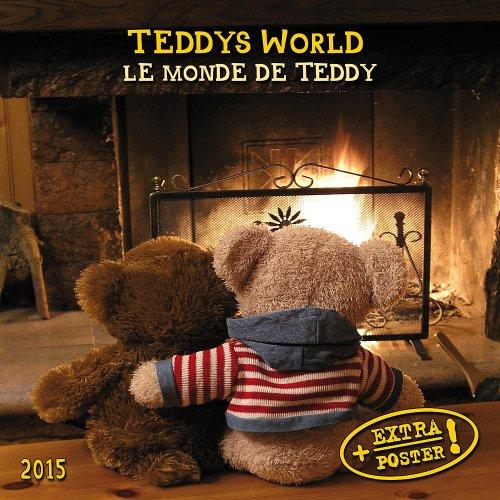 9783955705077: Teddy World 2015