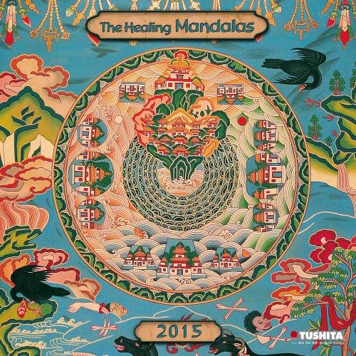 9783955705121: Healing Mandalas-150112- (Mindful Editions) (English, Spanish, French, Italian, German and Russian Edition)