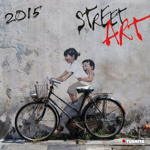 9783955705268: Street Art 2015 Mindful Edition (Mindful Editions)