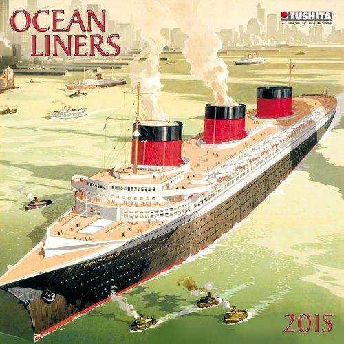 9783955705695: Oceanliners (Media Illustration)