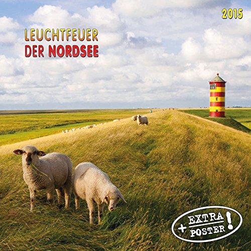 9783955705831: Northern Sea - Leuchtfeuer der Norderkant 2015