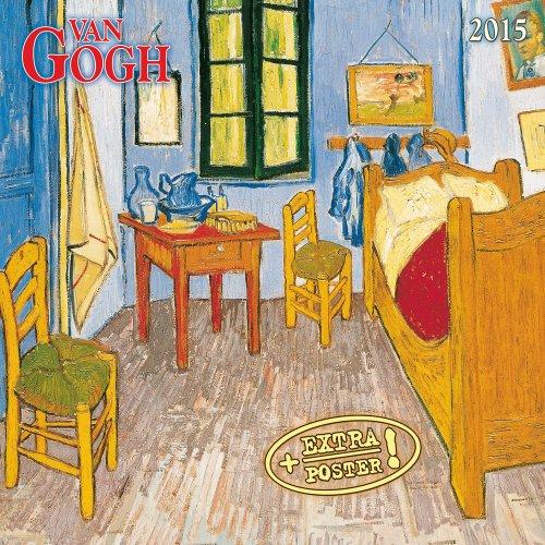 9783955705930: Vincent Van Gogh 2015