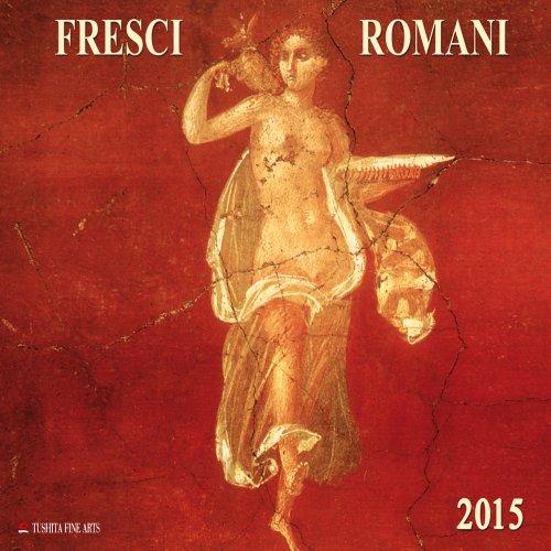 9783955706388: Fresci Romani (Fine Arts)