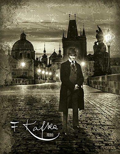 9783955706883: Franz Kafka Blankbook