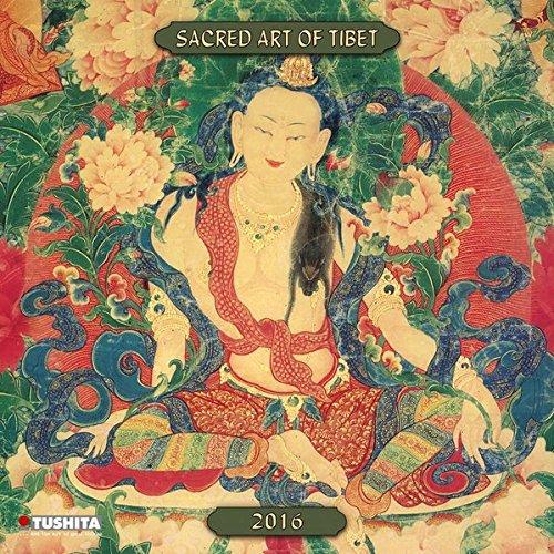 9783955707248: Sacred Art of Tibet (160114) (English, Spanish, French, Italian and German Edition)