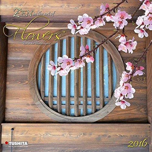 9783955707415: Zen Flowers (160157) (English, Spanish, French, Italian and German Edition)