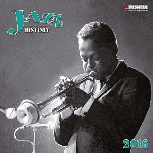 9783955707552: Jazz History 2016
