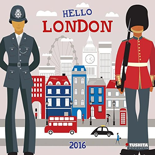 9783955707705: Hello London (160265) (English, Spanish, French, Italian and German Edition)