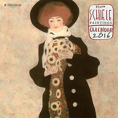 9783955708221: Egon Schiele Paintings (160528) (English, Spanish, French, Italian and German Edition)
