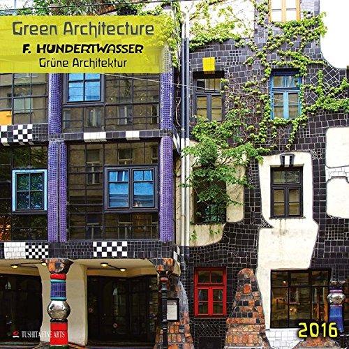 9783955708504: Hundertwasser Green Architecture 2016