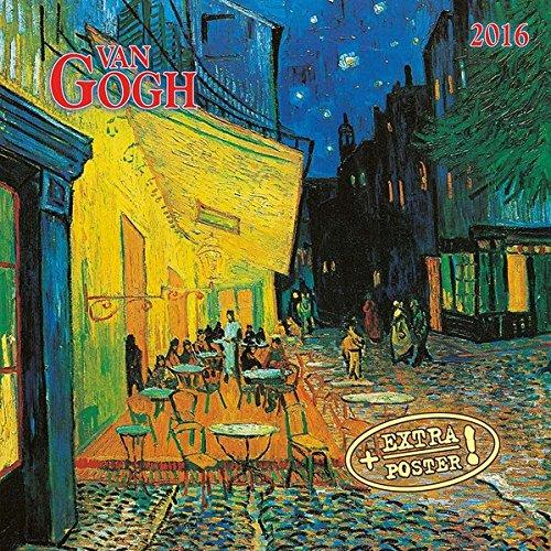 9783955708719: Van Gogh 2016: Kalender 2016