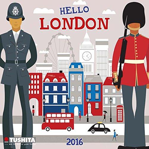 9783955709525: Hello London 2016