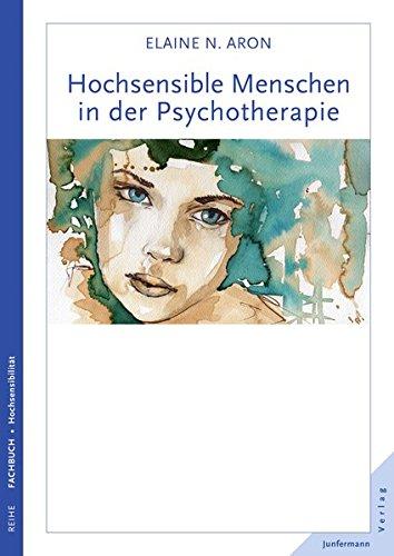 9783955710224: Hochsensible Menschen in der Psychotherapie