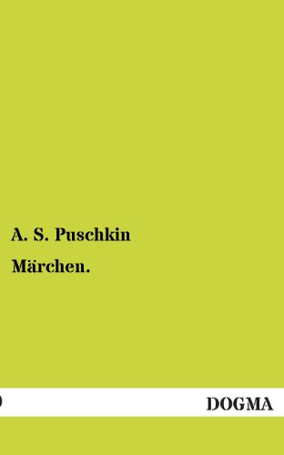 9783955800680: Marchen / (German Edition)