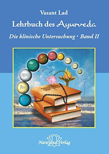 9783955820305: Lehrbuch des Ayurveda. Bd.2