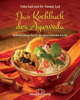 9783955820404: Das Kochbuch des Ayurveda