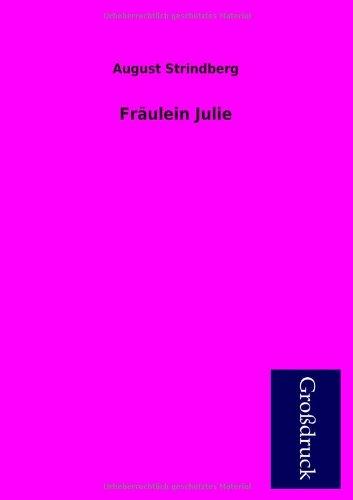 9783955840648: Fräulein Julie