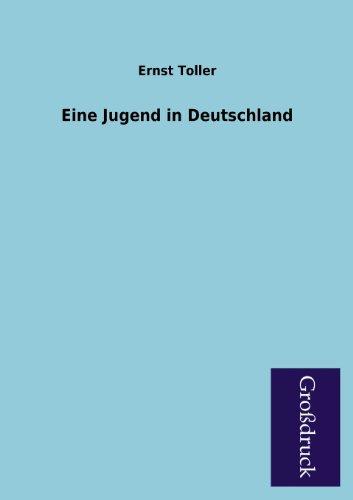 9783955841379: Eine Jugend in Deutschland