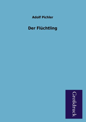 9783955843397: Der Fluchtling (German Edition)