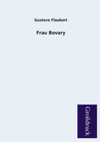 9783955844202: Frau Bovary