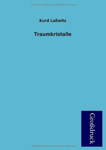 9783955844806: Traumkristalle (German Edition)