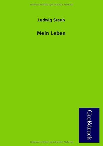 9783955845315: Mein Leben (German Edition)