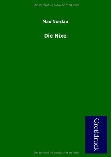 9783955845643: Die Nixe