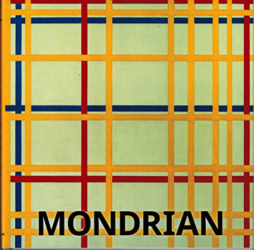 Mondrian Jaffe, Hans L. C. and Profusely illustrated