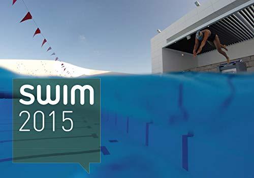 9783955900373: swim-Kalender 2015