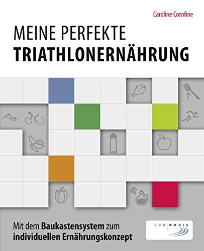 9783955900717: Meine perfekte Triathlonernährung: Mit dem Baukastensystem zum individuellen Ernährungskonzept