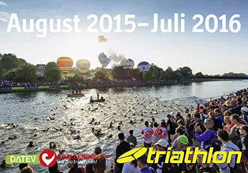 9783955900823: Challenge Roth 2015-2016