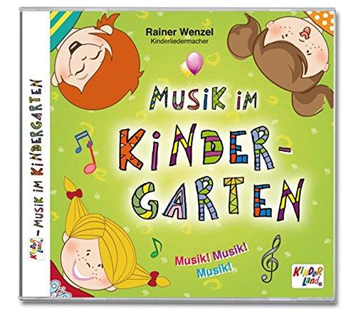 9783955920081: Musik im Kindergarten