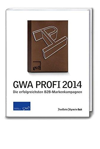GWA Profi 2014