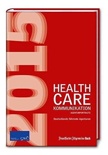 Healthcare-Kommunikation: Gesamtverband Kommunikationsagenturen GWA