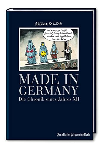 Greser, A: Made in Germany: Greser, Achim; Lenz,