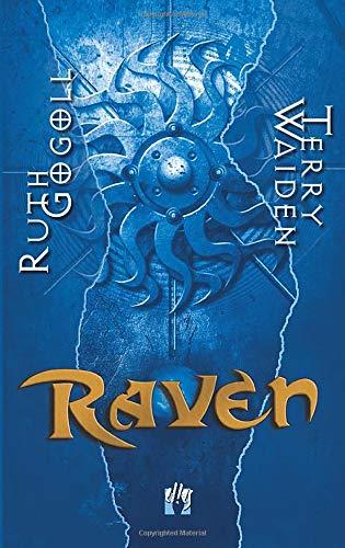 9783956091292: Raven