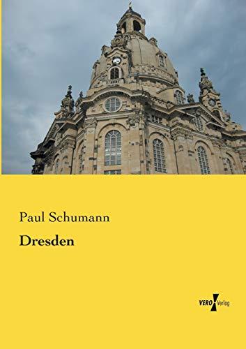 9783956103858: Dresden