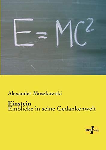 9783956106057: Einstein