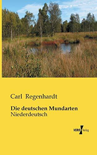 9783956107283: Die Deutschen Mundarten