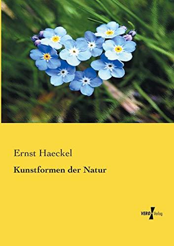 9783956107320: Kunstformen der Natur (German Edition)