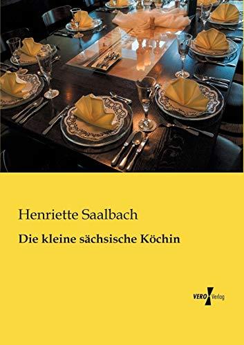 9783956108136: Die Kleine Sachsische Kochin