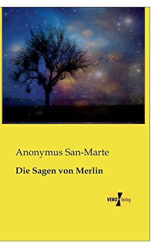 Die Sagen Von Merlin (Paperback)