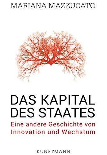 9783956140006: Das Kapital des Staates