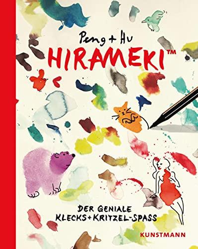 9783956140686: Hirameki