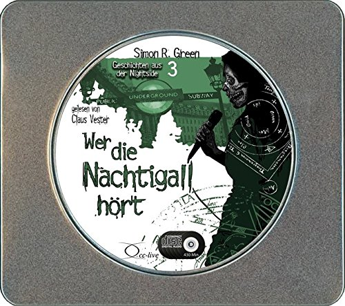 9783956162398: Wer die Nachtigall hört, 6 Audio-CDs