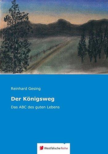 9783956272448: Der Königsweg (German Edition)
