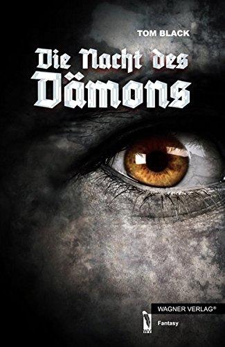9783956300141: Die Nacht des Dämons